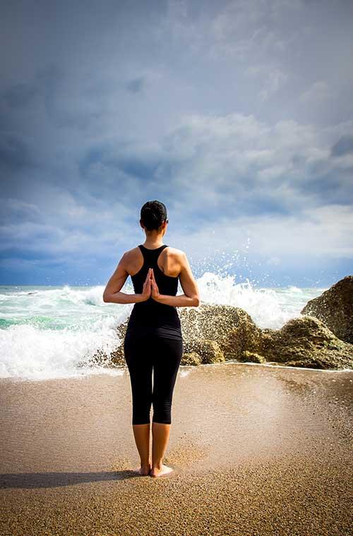 Yoga at Soulful Fitness Lane Cove