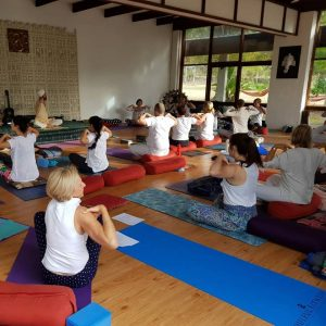 Soulful Fitness retreat kundalini yoga